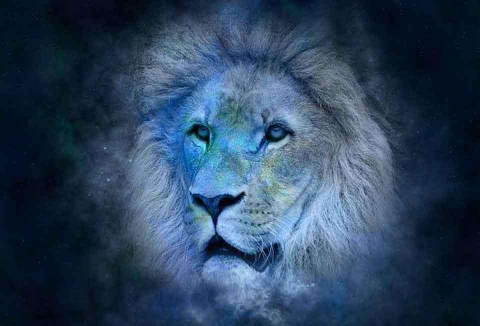 Lua Cheia em Leão, a tomada de consciência de quem realmente sou!