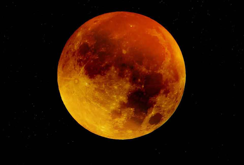 Lua cheia em virgem – auto consciência do meu equilíbrio físico e mental
