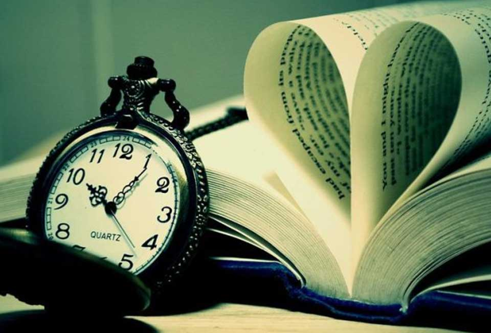"""Prepare-se para o desafio do """"tempo ao contrário"""" do mês de Outubro"""