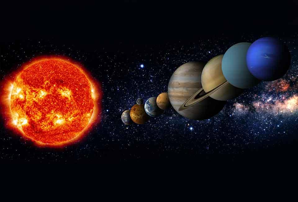 Planetas retrógrados para Abril de 2017!