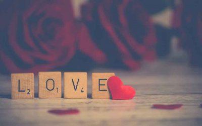 Do amor ao poder, para o poder do Amor