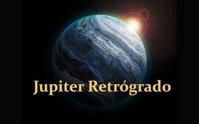 Júpiter Retrógrado em Escorpião – 9 de Março a 10 de Julho de 2018