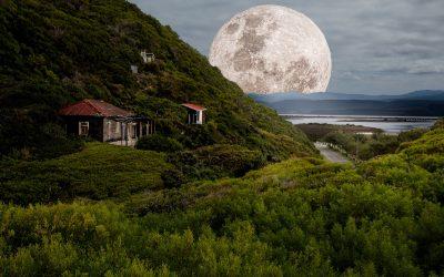 Lua Cheia em Sagitário – Em que verdade realmente acredito?