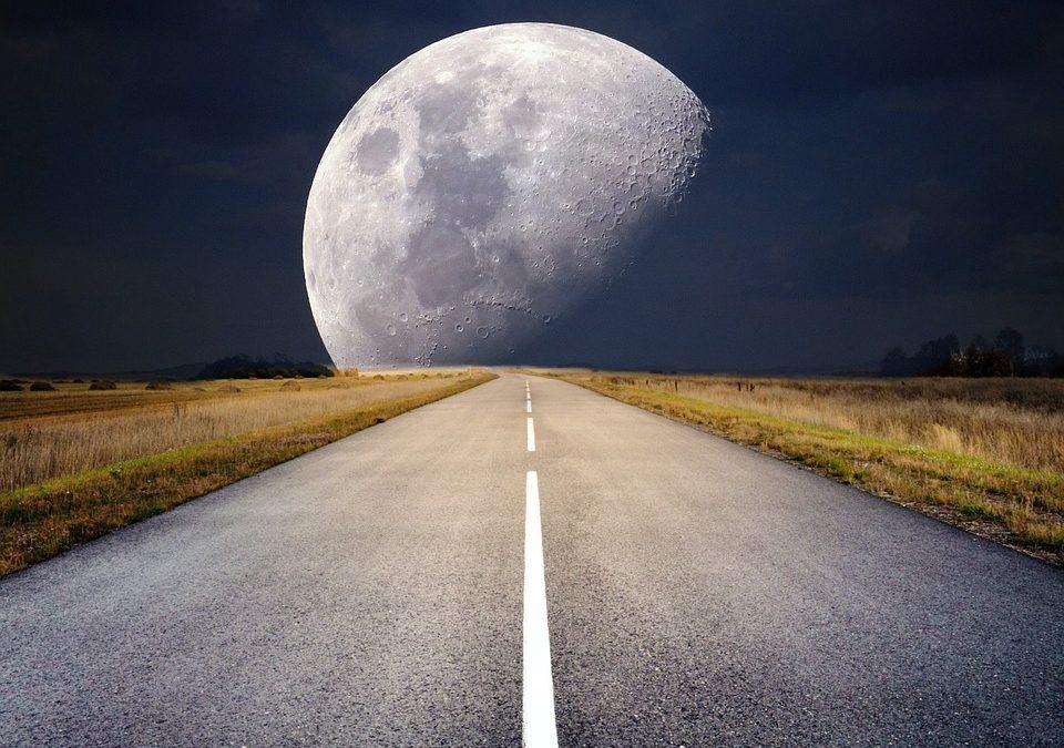 Lua Cheia em Capricórnio- Manifestação de medos e realizações!