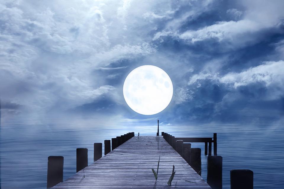 Lua Cheia em Carneiro – Altura de manifestação de desejos e paixões!