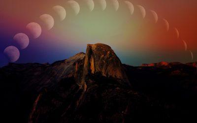 Ciclo Lunar de 4 de fevereiro a 4 de março de 2019: Mudanças e libertações manifestando novas rotinas e hábitos