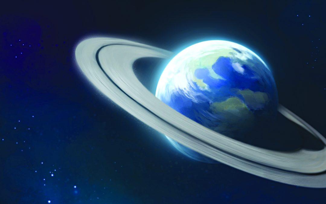A urgência da integração de Saturno nas nossas vidas!