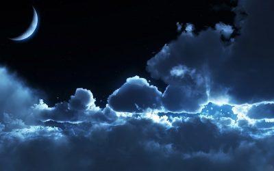 Lua nova em Carneiro – Inicio de uma nova auto – afirmação no mundo!