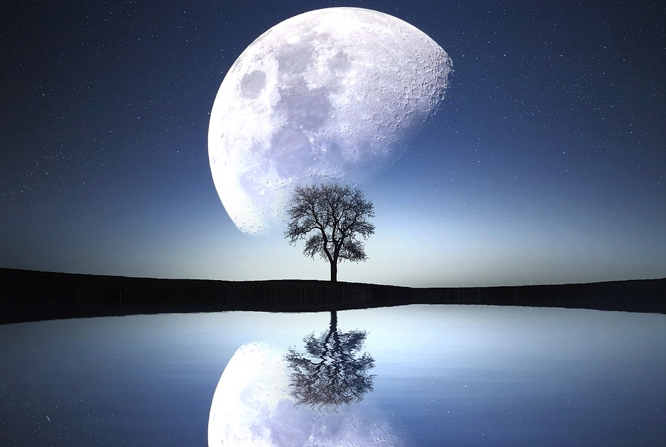 Ciclo lunar em Virgem e Peixes – Desilusões ou inspirações?