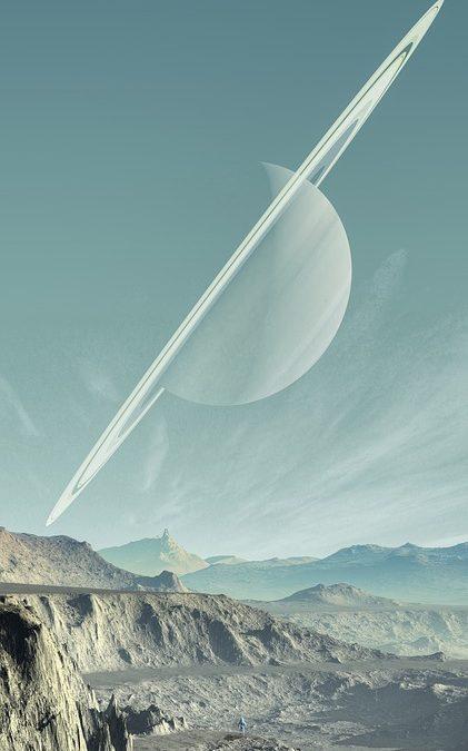 Saturno directo – Novas estruturas e maturidade!