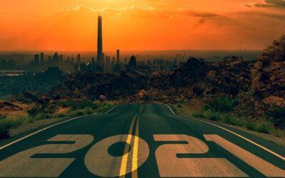 Como projectar e viver no ano 2021?