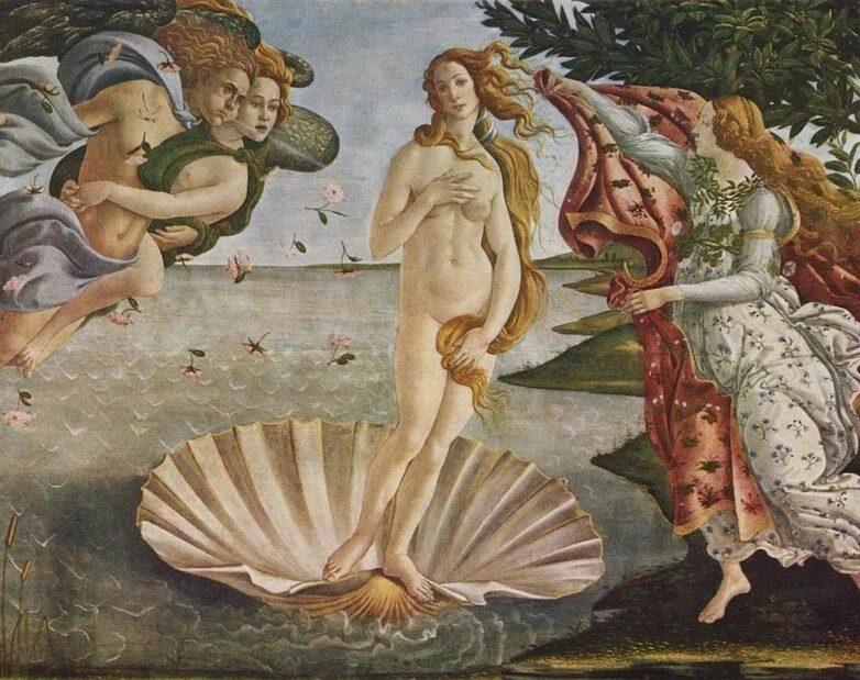 Vénus em Peixes – Amor à devoção pelo Amor!